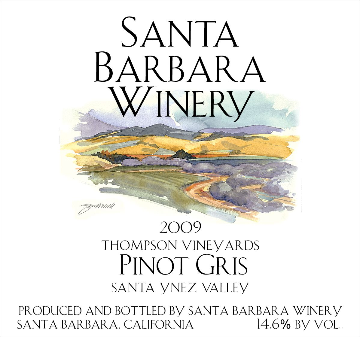santa barbara wineries - Google Search