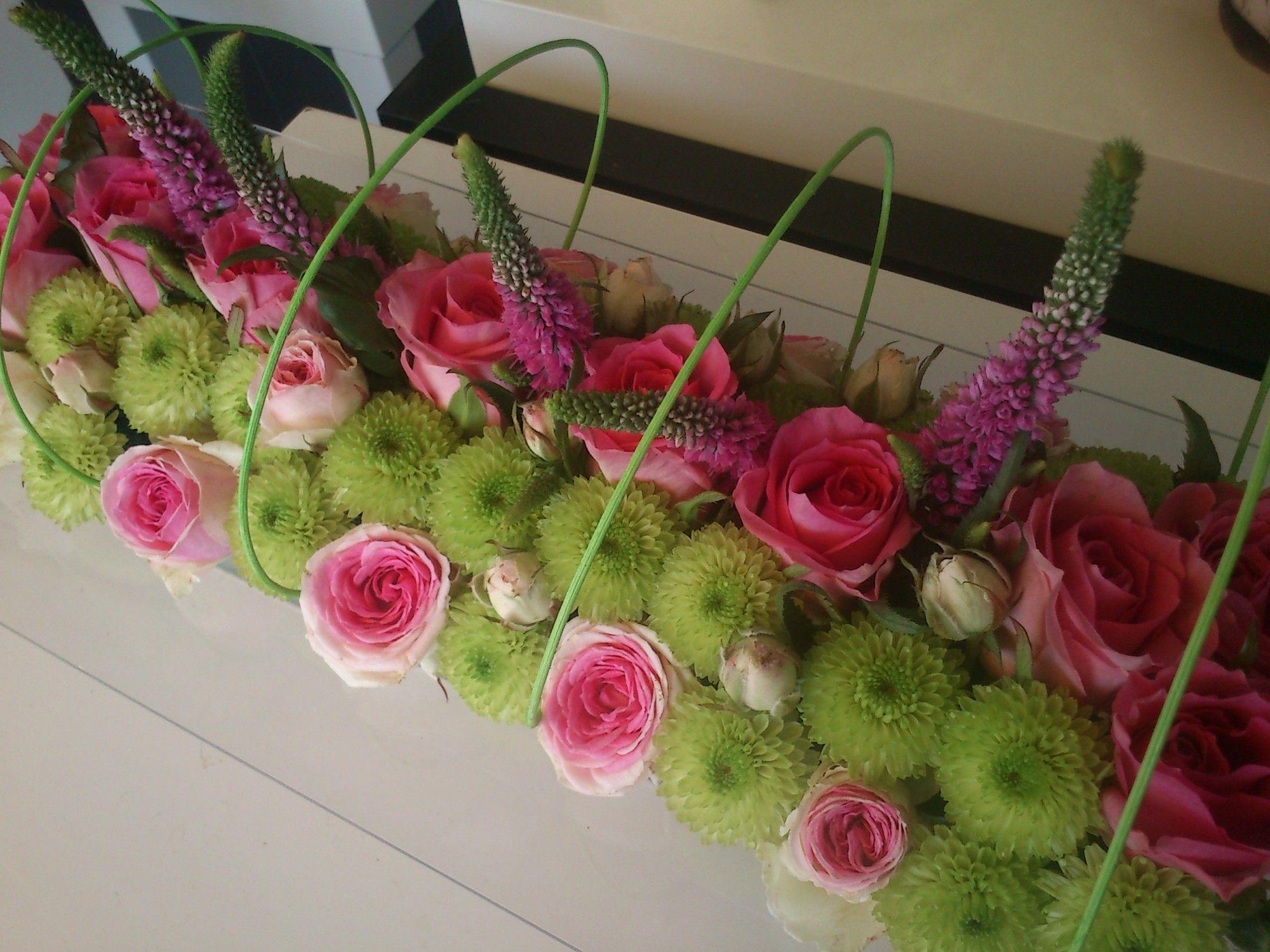 déco florale table mariage - recherche google | mariage | pinterest