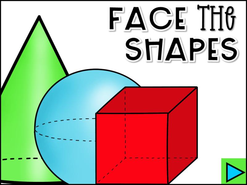 math worksheet : january resources  3d shapes pre school and technology : Kindergarten Math Computer Games
