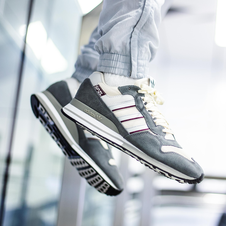 Adidas Qualitätsvorteil Sneaker Wear Resistant