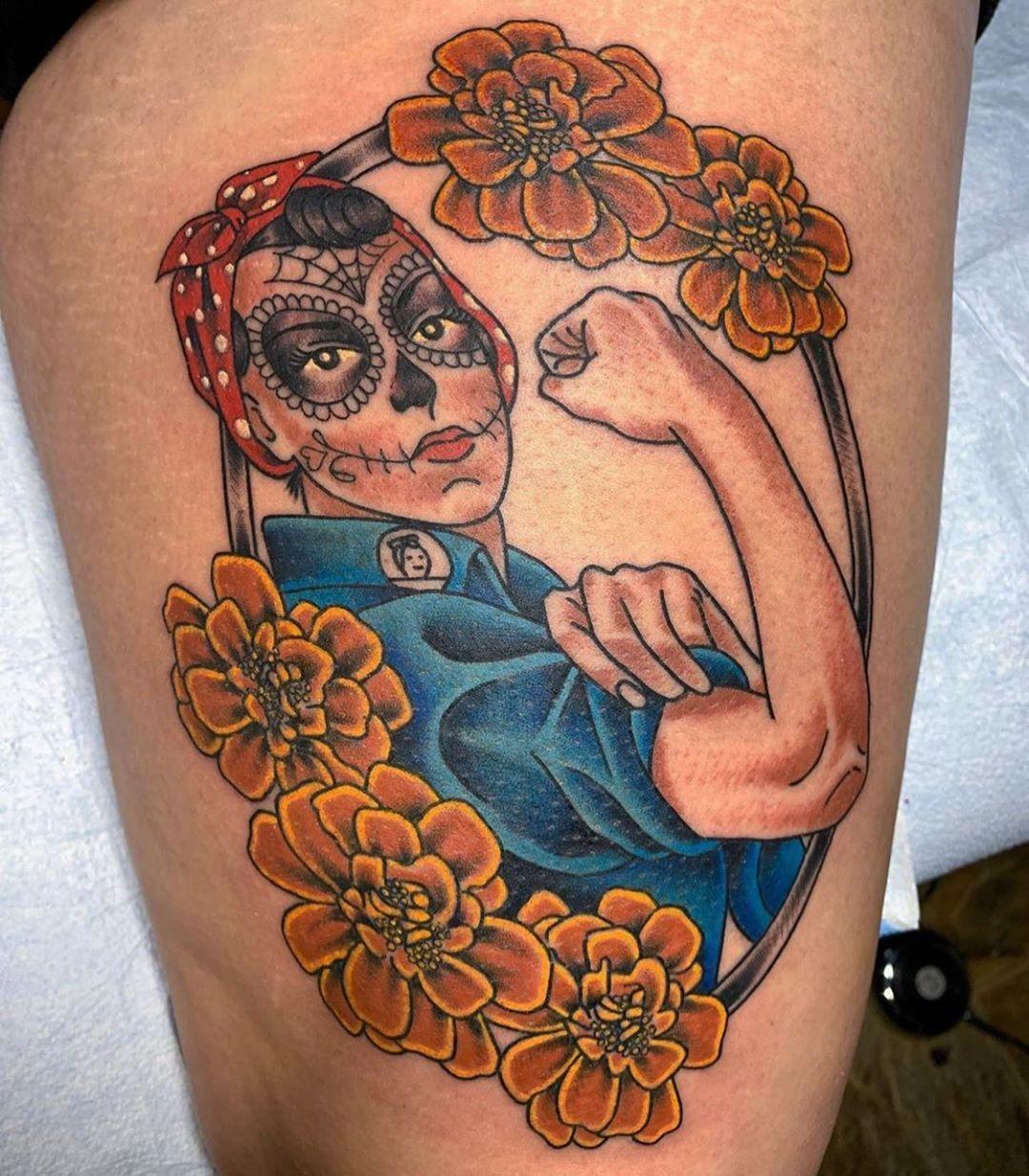 5 Places To Look For A Tattoo  #tattooer #tattooink #tattoolove #tattooshop