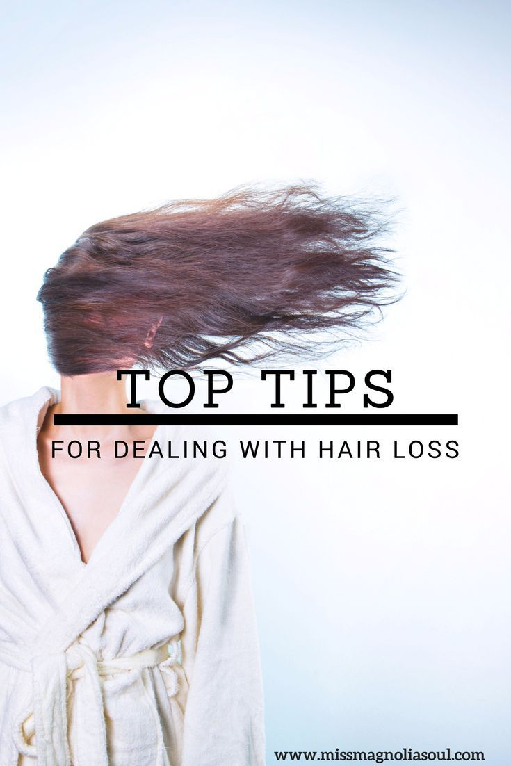 You Have To Read This If You Are Having Hair Loss! Great