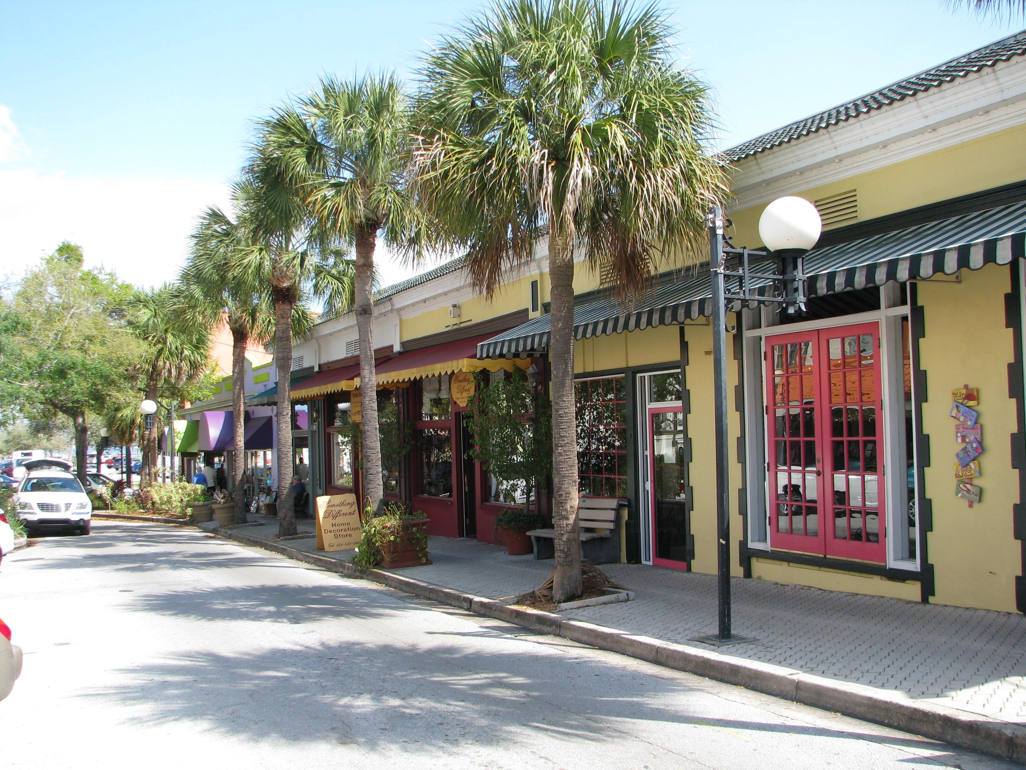 Cocoa Village, Florida Brevard county florida, Florida