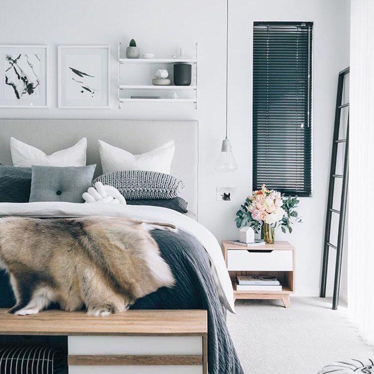 Bedroom Inspo Home Bedroom Bedroom Inspirations