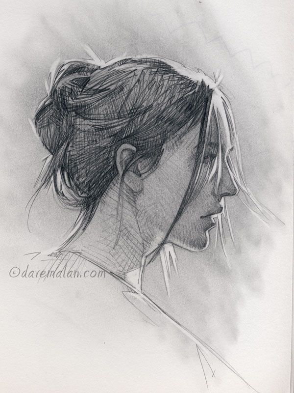 Brilliant Anyway: highlights   Portrait drawing, Sketches ...