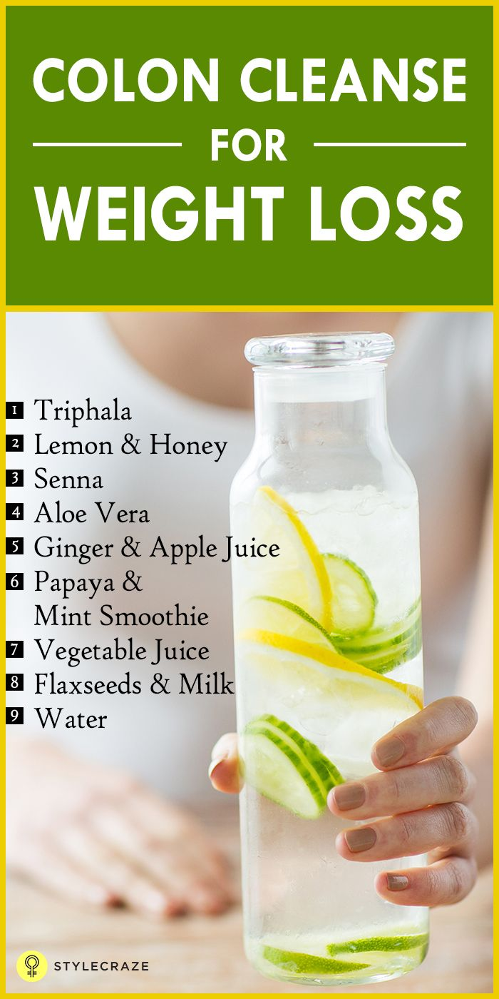 Best Natural Detox Cleanse For Weight Loss You Better Watch Here Now