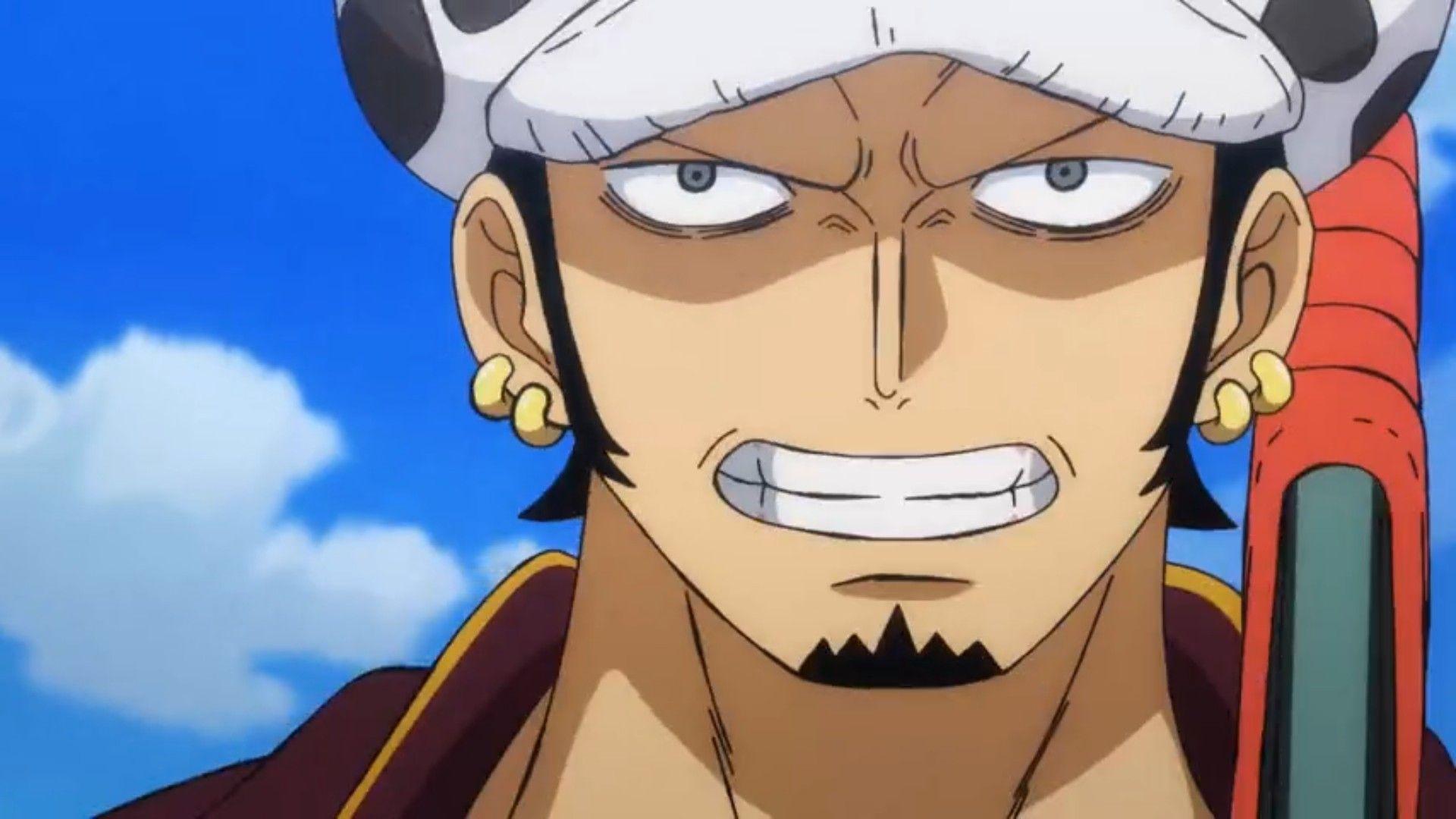 Pin By Fabrizia On Law Anime One Piece Anime Chibi Trafalgar Law