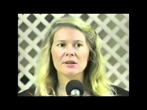 Cathy O'Brien - MK-Ultra Mind Control - YouTube