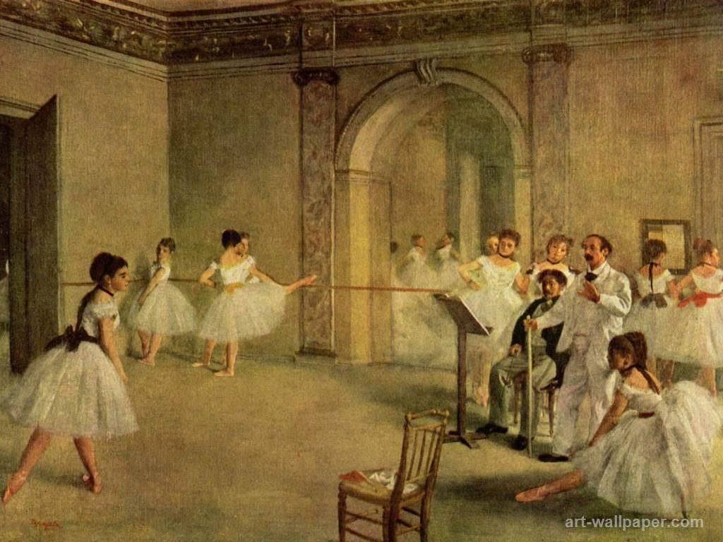 Penny Lane On Twitter Degas Ballerina Edgar Degas Art Edgar Degas