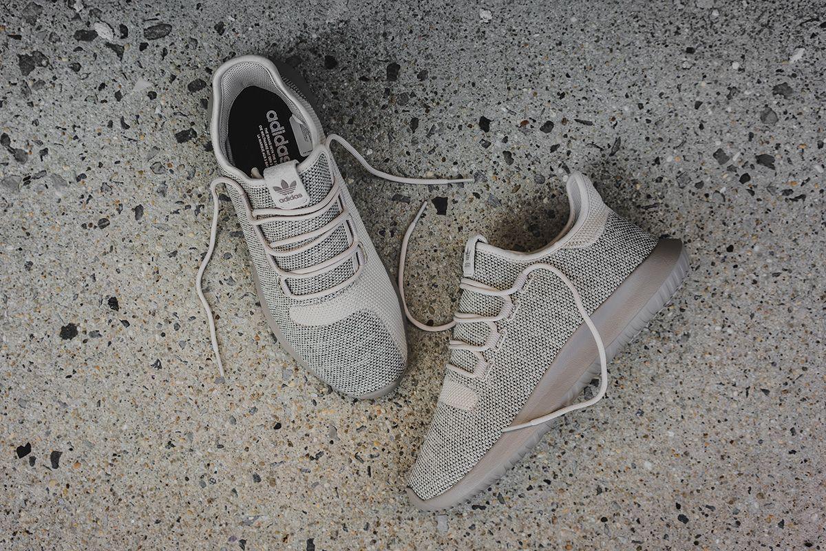adidas Originals Debuts the 'Tubular Shadow Knit' in Three