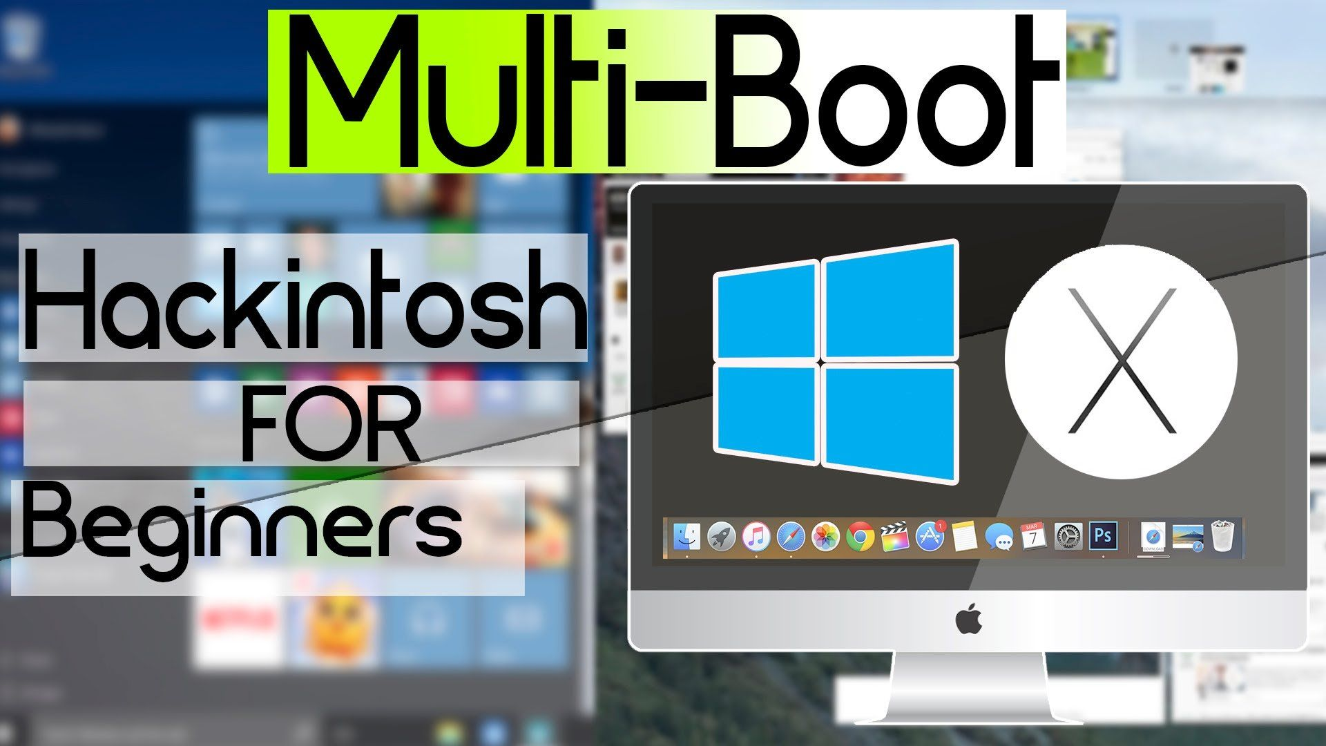 Boot Camp for Mac vs virtualization software