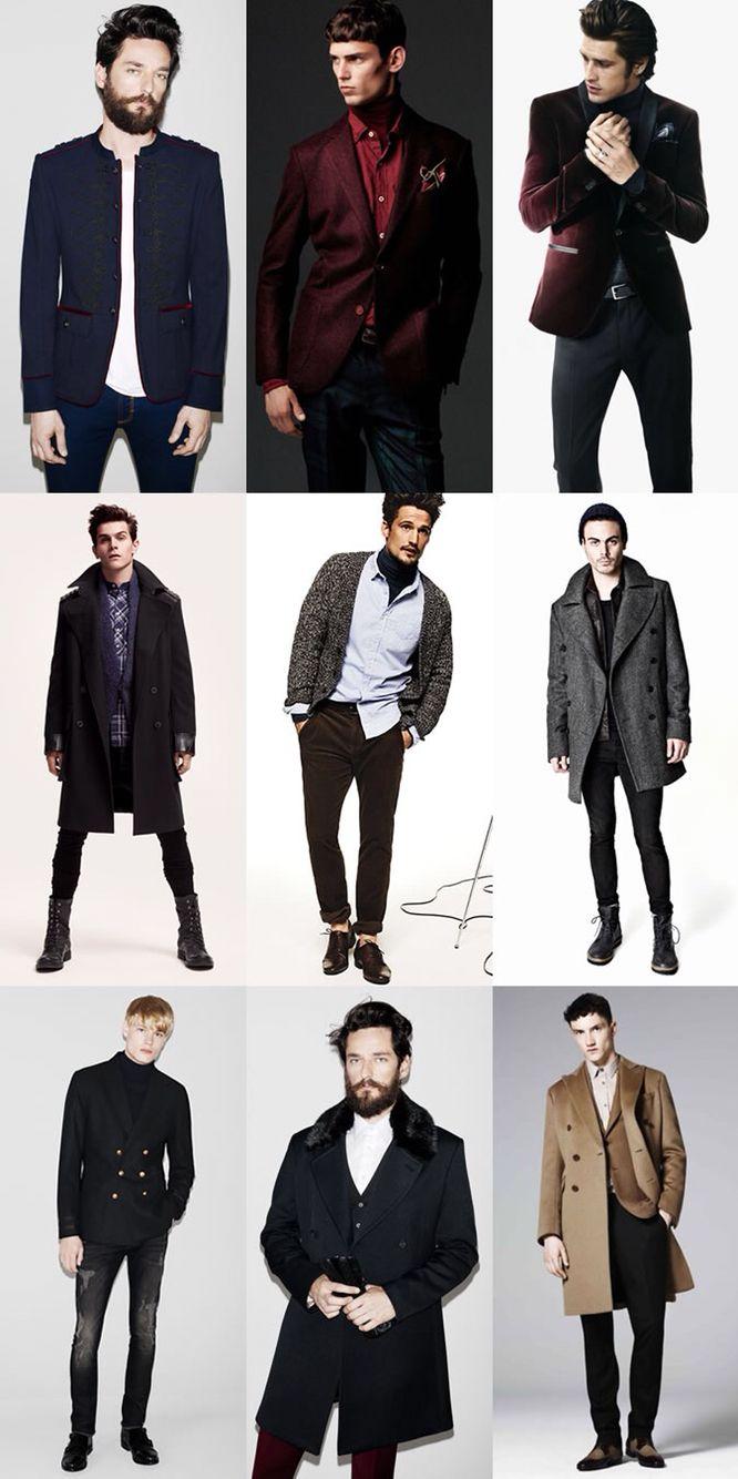 2067608a9f92 bohemian style men's fashion | Sex❤ | Bohemian style men, Fashion ...