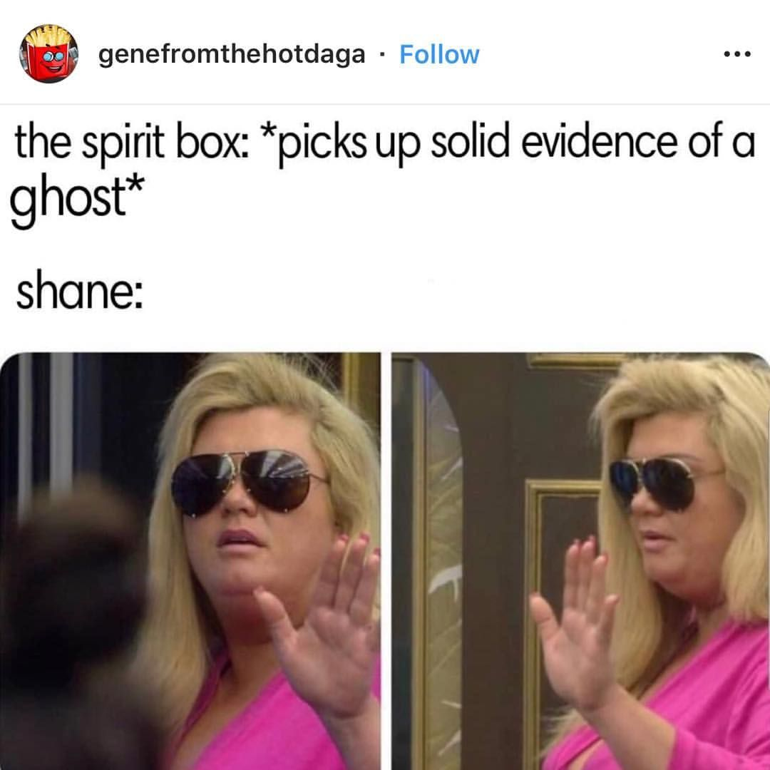 Ghouligans Here Are Some Of The Best Memes From This Week Don T Forget To Tag Us On Your Memes And Use Buzzfeedunsolvedmemes For Best Memes Unsolved Memes