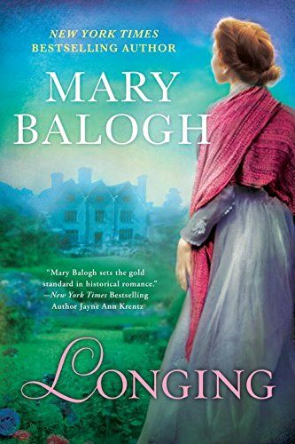 Longing By Mary Balogh Httpamazondp0451469755ref