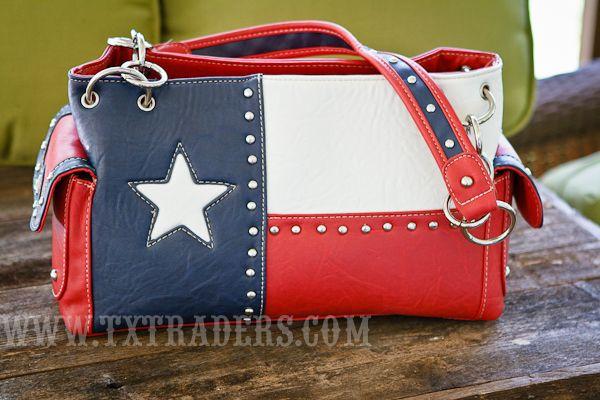 Texas Flag Purse Purses Texas Flags Purses And Handbags