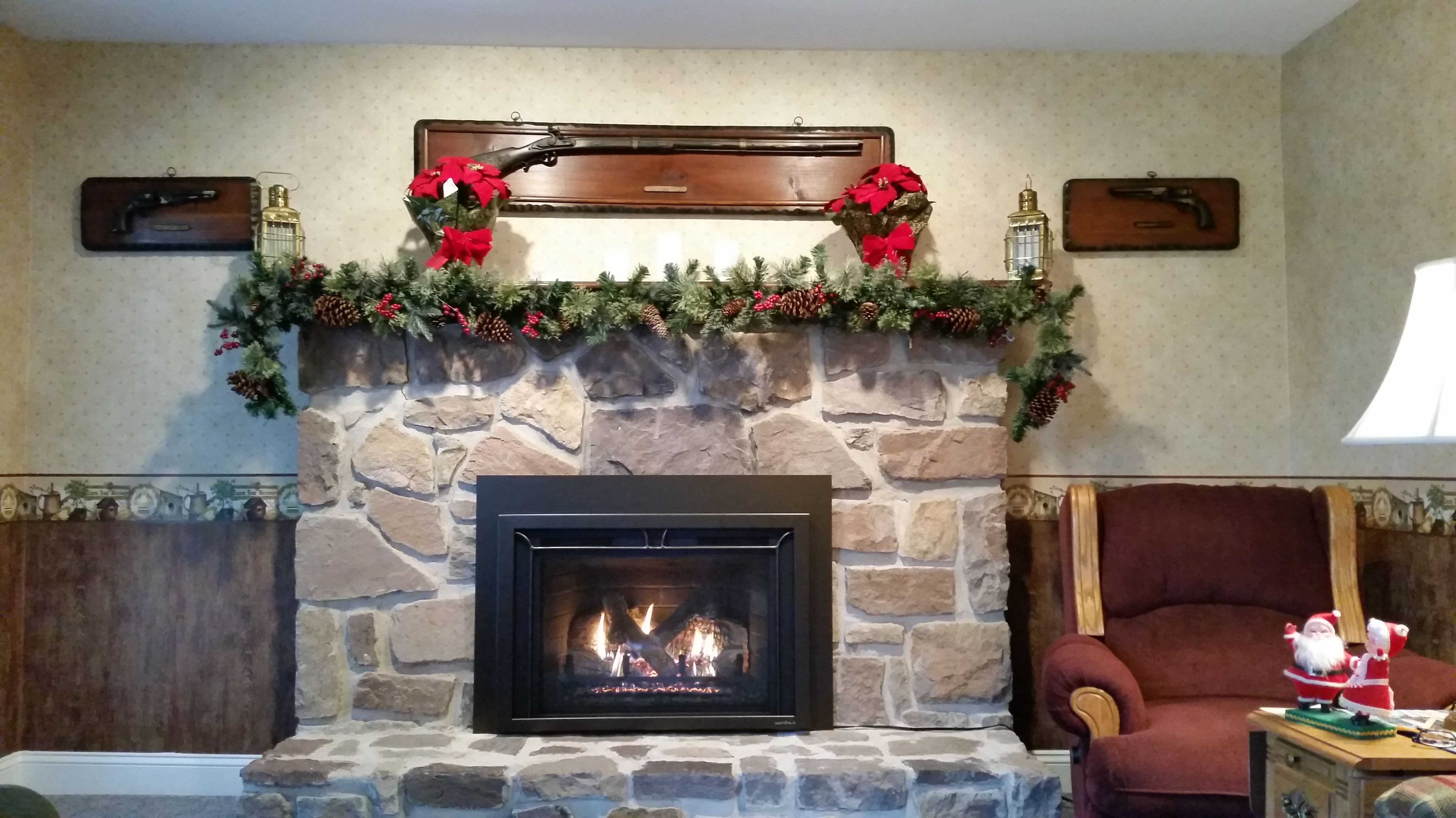 Recently Installed Heat N Glo Escape I30 Fireplace Stores
