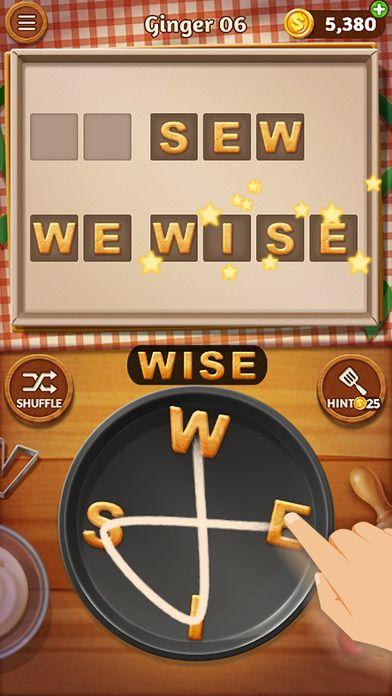 recipe: word cookies game free [8]