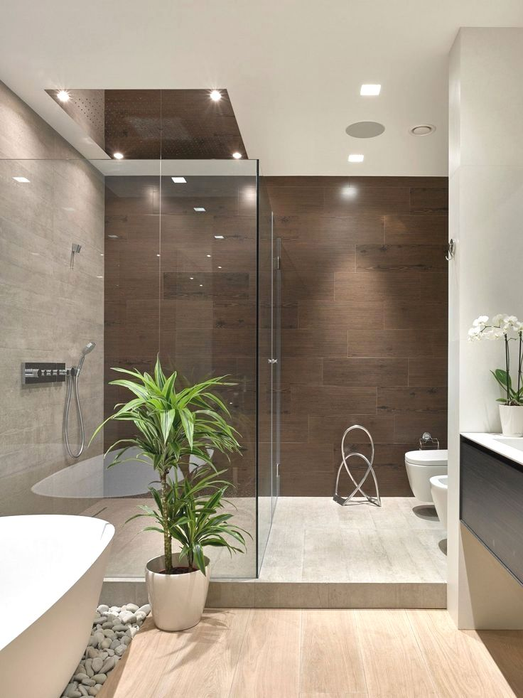 modernes Badezimmer Design beste 25 moderne Badezimmer Design Ideen ...
