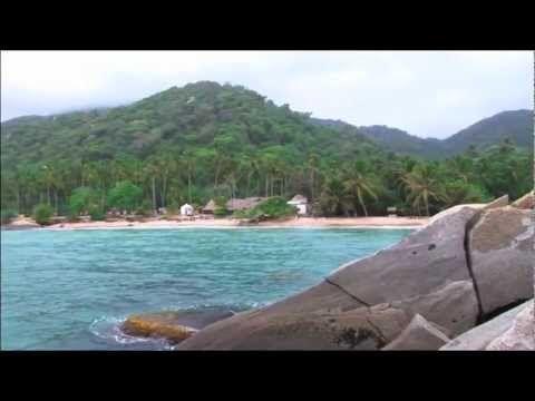 Natur Tourismus - Colombia