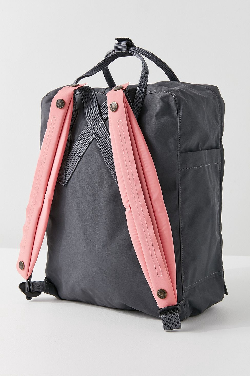 FJÄLL RÄVEN Kanken Shoulder Pads black 550