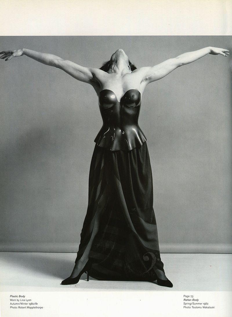 0030a4be88 Issey Miyake Bodyworks Exhibition, 1983 www.oldlyric.com ...