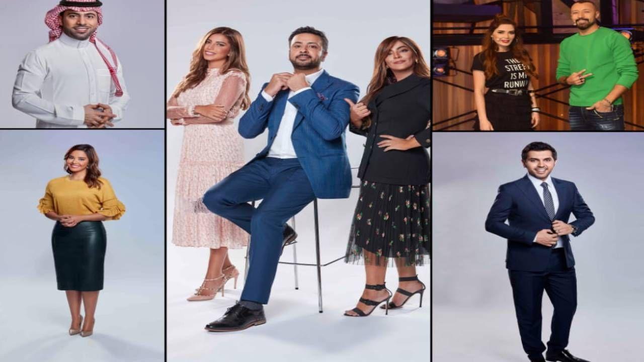 جدول برامج قناة ام بي سي في عيد الفطر 2020