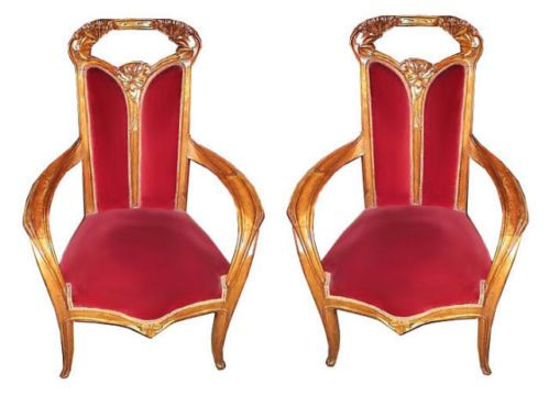 6768-Significant-French-Art-Nouveau-5-piece-Salon-set-by-Louis-Majorelle-c-1900