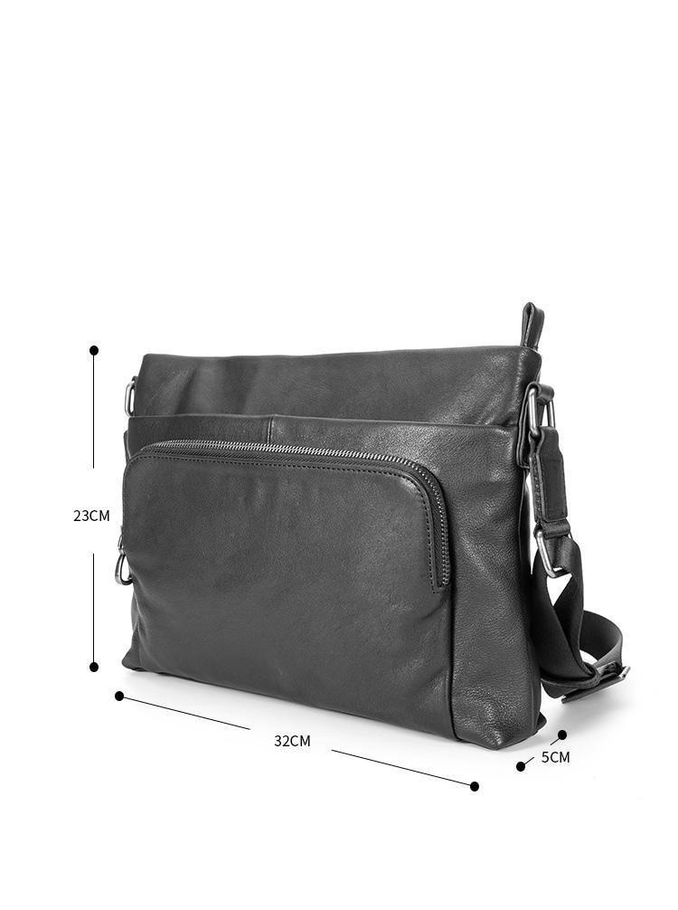 AMJ Small Messenger Bag Men & Women Multifunctional