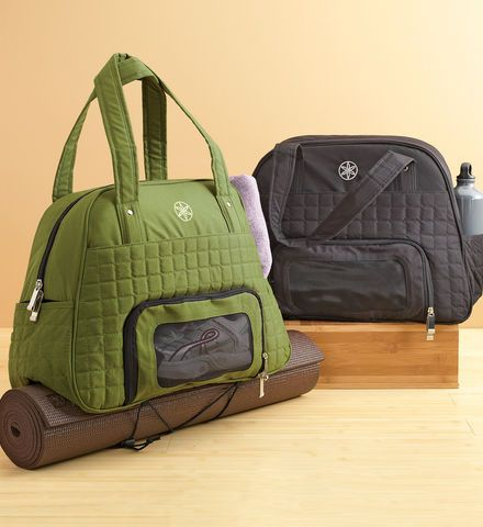 Everything Fits Gym Bag Gaiam Gym Bag Bags Fitness
