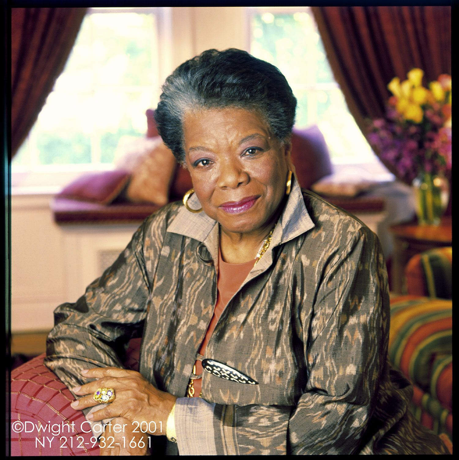 Embrace Maya Angelou's legacy in Digital Form with these Audio Books, Podcasts, Videos and Works of Literature