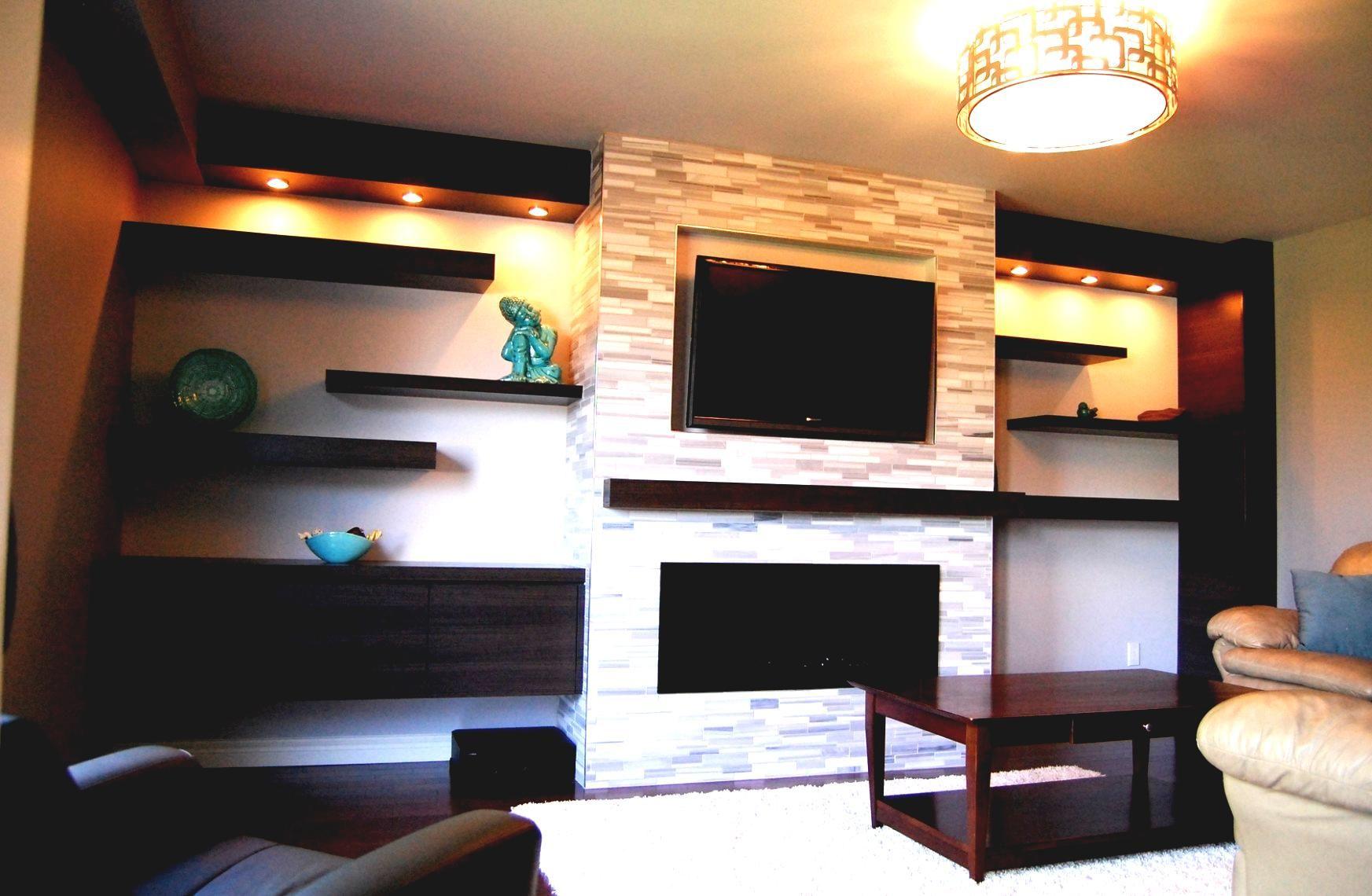 modern fireplace designs with tv above decor ideas modern