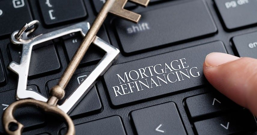 when can i refinance my car with bad credit