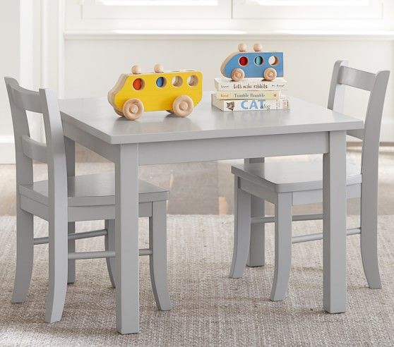 Cool My First Table Chairs Connor Room Updates Kids Table Spiritservingveterans Wood Chair Design Ideas Spiritservingveteransorg