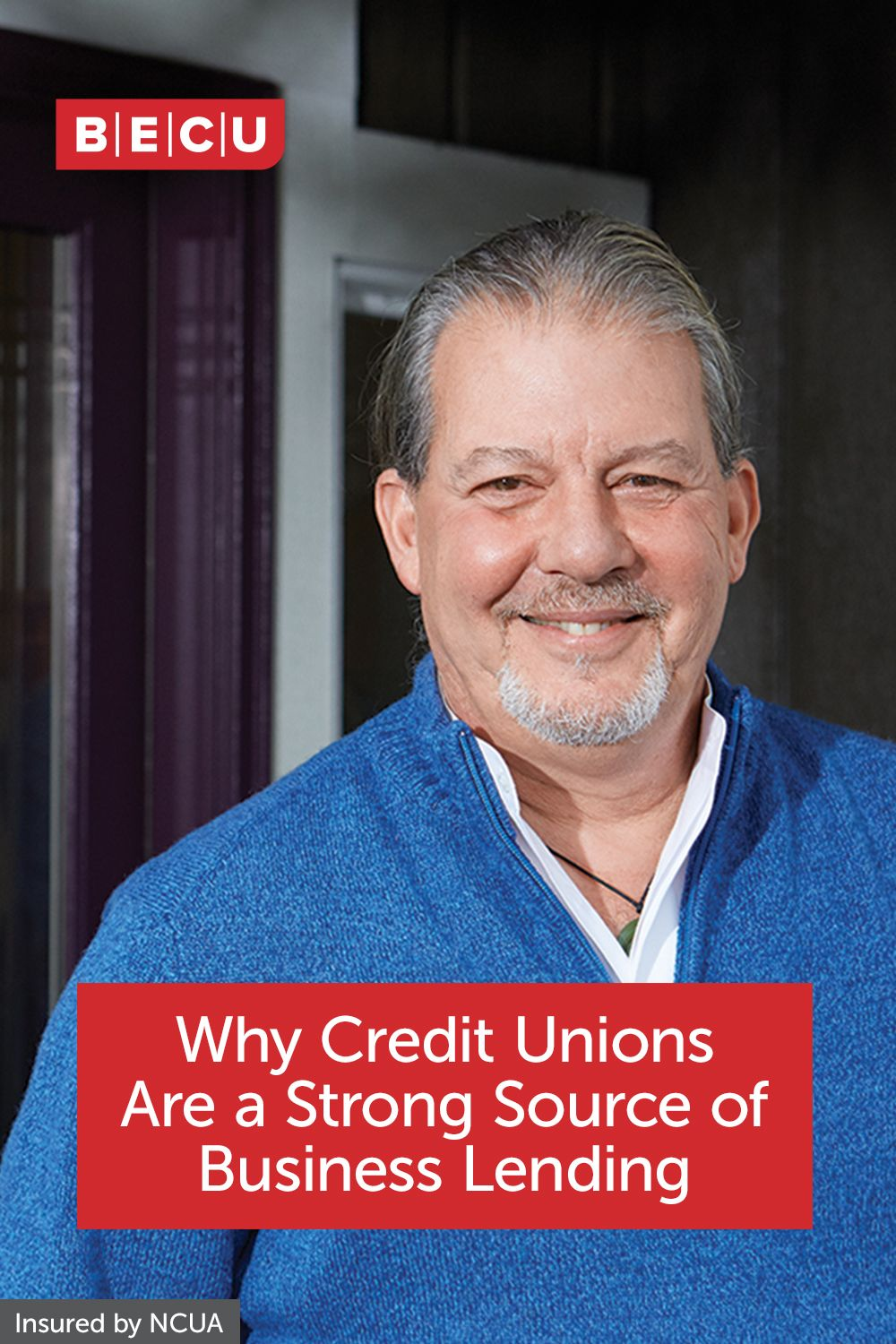 Why credit unions are a strong source of business lending