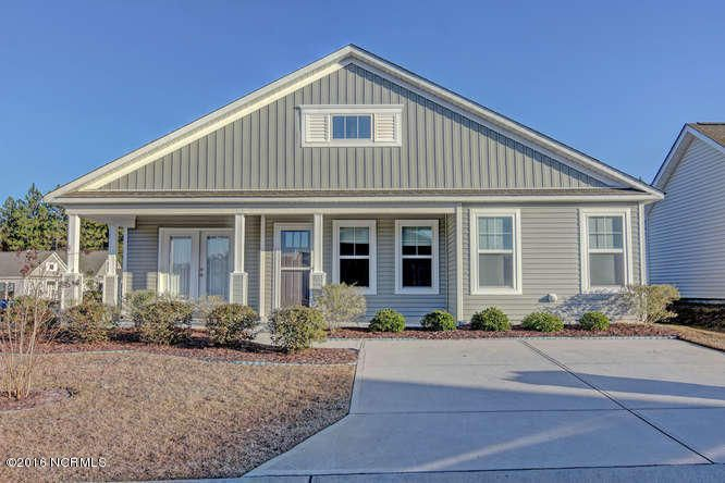11 baldwin dr rocky point nc 28457 3 bed 2 bath 151000