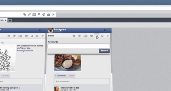 Hoottip how to add instagram to your hootsuite dashboard inbound hoottip how to add instagram to your hootsuite dashboard ccuart Choice Image