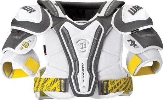 Warrior Dynasty AX1 Shoulder Pads
