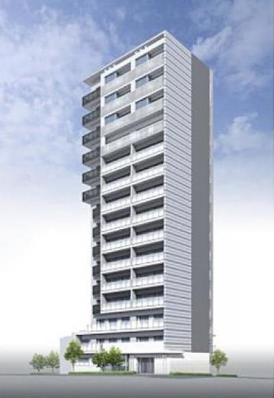 sil西五反田 高級マンション タワーマンションの賃貸ならモダンスタンダード マンション 新築マンション ファサード
