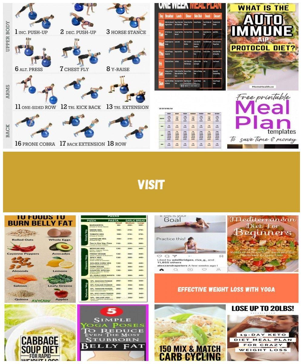 rise up diet plan