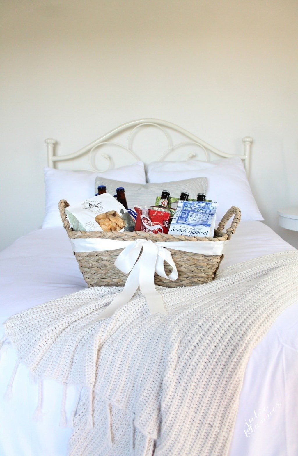 Tips Ideas When Preparing For Holiday Guests Welcome Guests