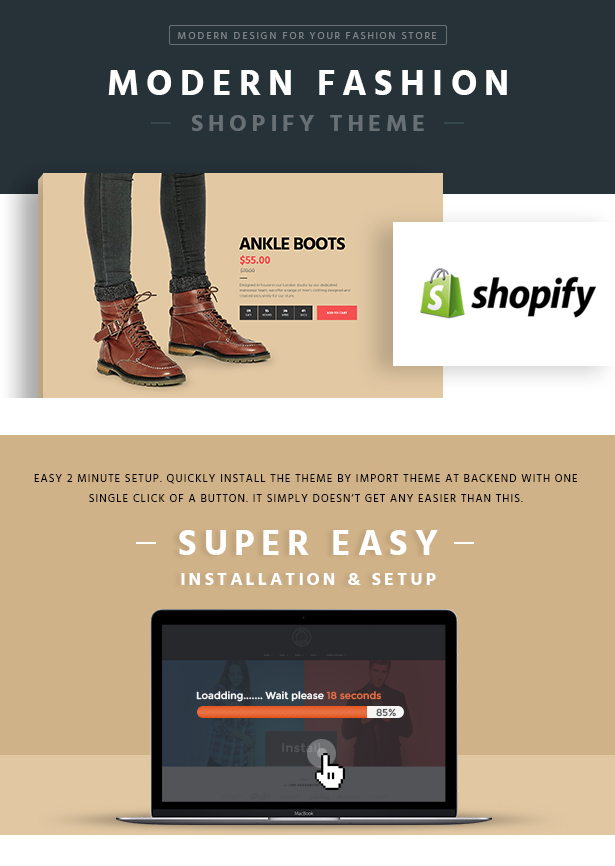ca76c2f9290c3 Buy Ap NewFashion - Shopify Theme by apollotheme on ThemeForest. THEME  DETAIL Ap Newfashion Store comes with smart responsive design