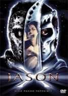 Jason X - DVD - Elokuvat - CDON.COM