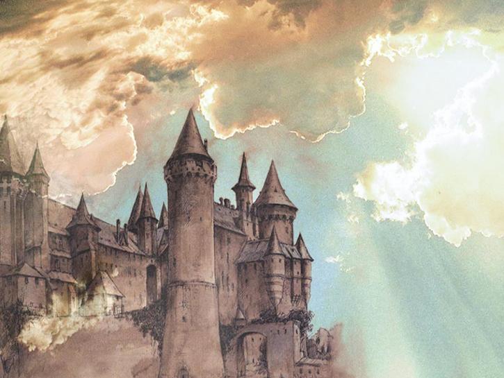 The 20 Biggest Bombshells J K Rowling S Dropped Since Harry Potter Harry Potter Wallpaper Backgrounds Desktop Wallpaper Harry Potter Harry Potter Background