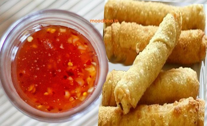 Paneer Chilli Roll Recipe in Odia   MO ODISHA #odiarecipe #odiavegrecipe #vegrecipeinodia #odiapaneerrecipe