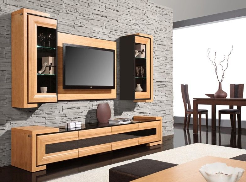 Corin 1 Meuble Tv Avec Rangement Mobilier De Salon Meuble