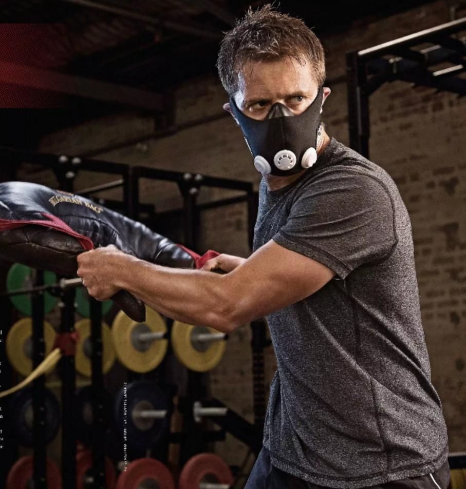 Da bleibt Ihnen die Luft weg! die stärksten Fitness-Tipps!  JETZT bei Readly lesen:  Men's Health MUSCLE 02/2016 - Seite 9
