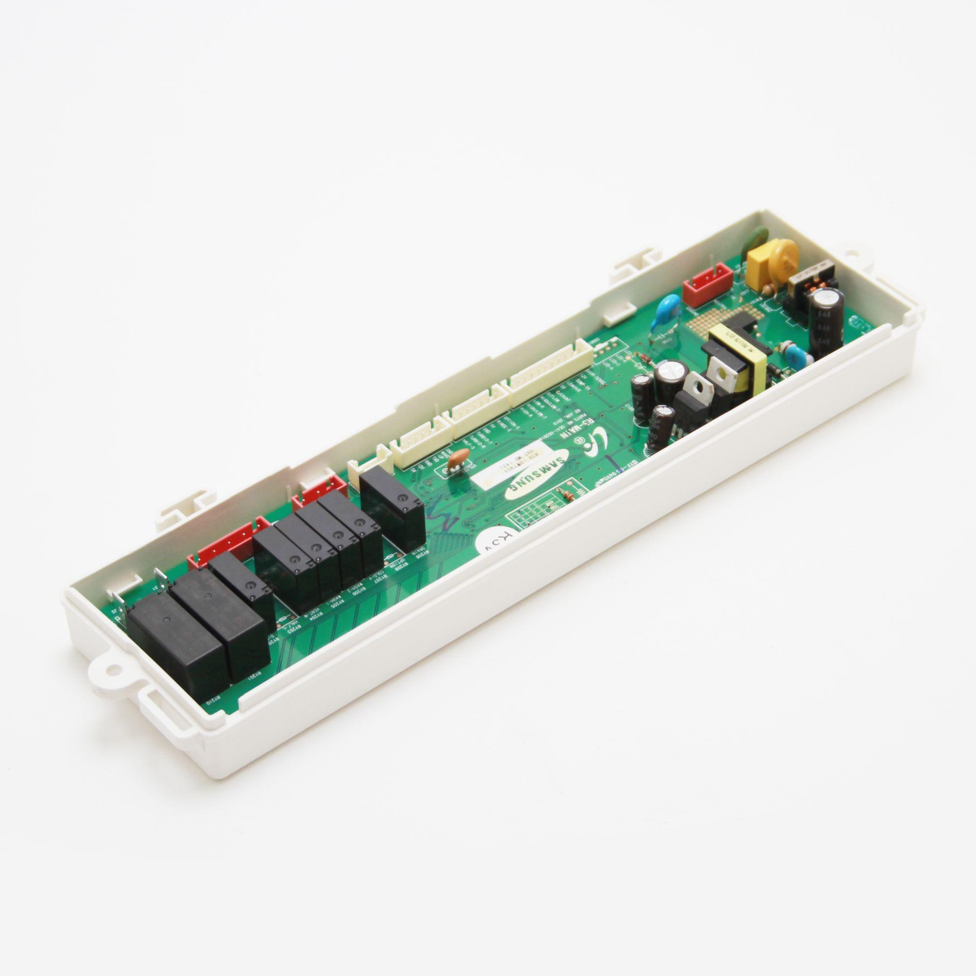 Samsung Dd92 00033a Dishwasher Electronic Control Board Samsung Appliances Broken Appliance Samsung