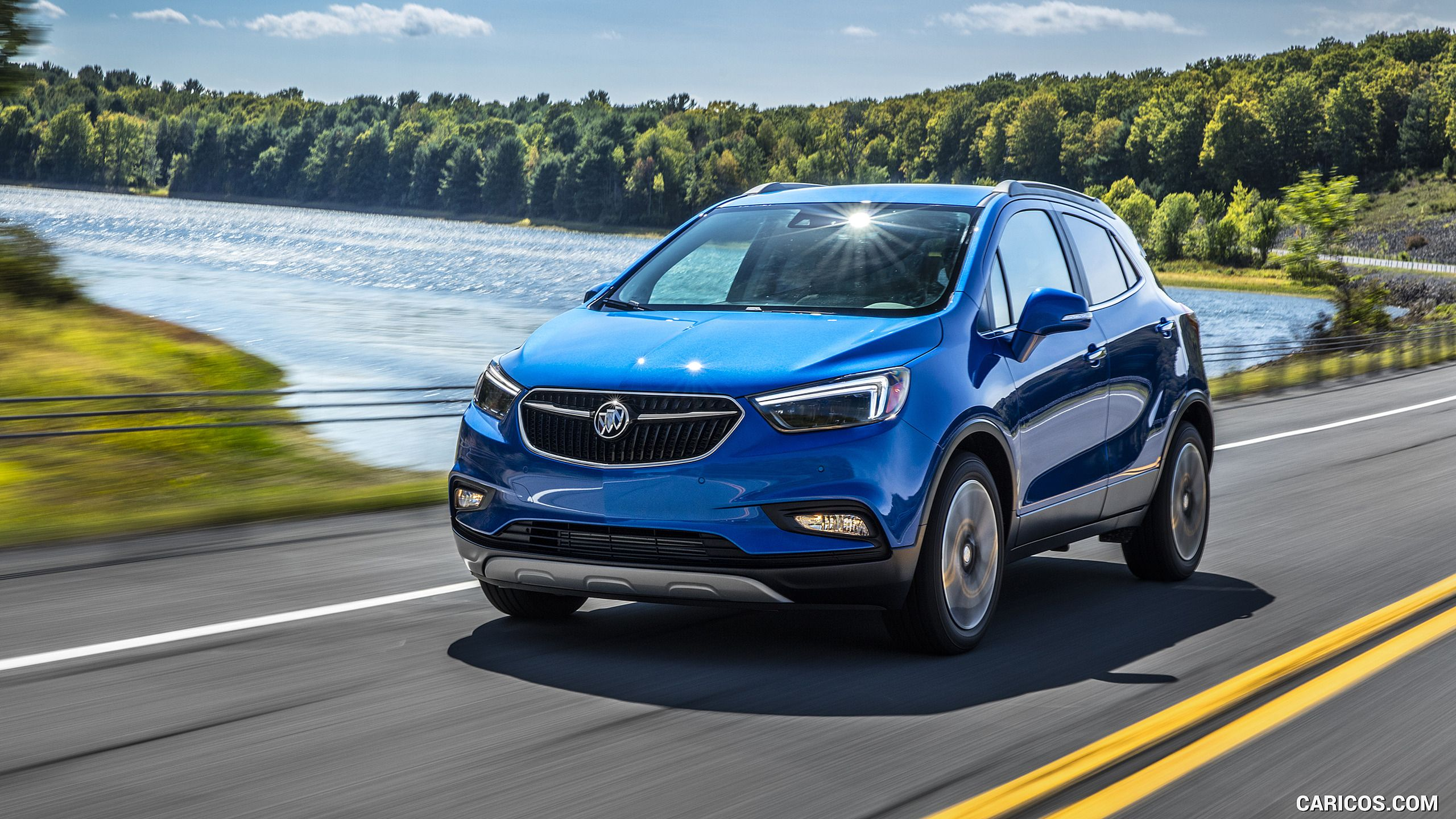 2017 Buick Enclave Sport Touring Edition Wallpaper Buick Encore Buick Buick Enclave