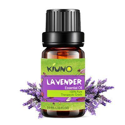 KIUNO Essential Oils 10ml 100% Natural Aromatherapy Pure Essential Oil Fragrance #fashion #health #beauty #naturalalternativeremedies #aromatherapy (ebay link)