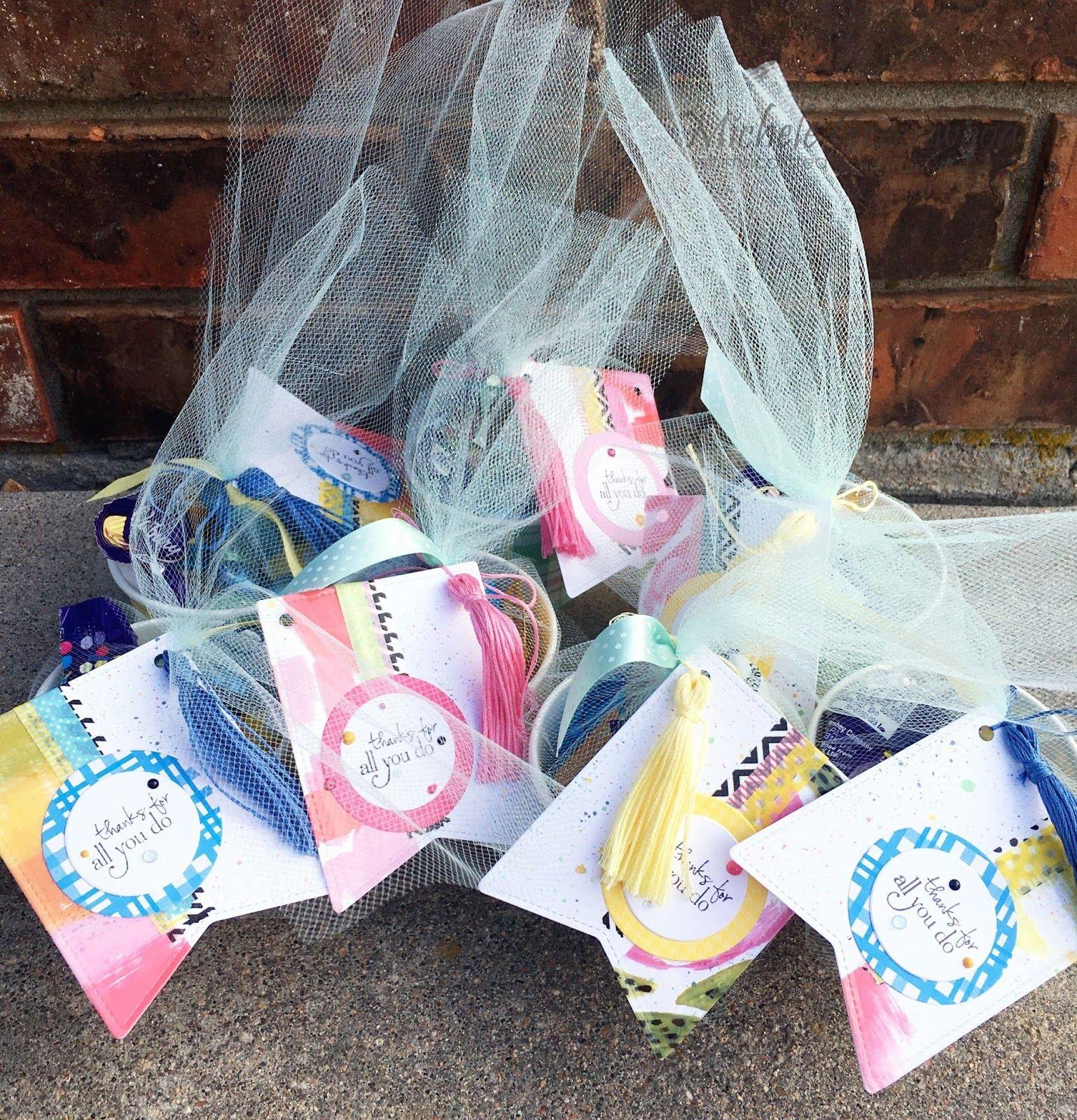 #heroarts #tags #handmade #tassels #handmadetassels #verve #thanks #candy #eastertreats #tulle #spring